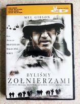 Byliśmy żołnierzami Mel Gibson film VCD