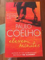 Paulo Coelho Пауло Коэльо 11 минут.