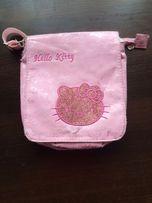 сумка для девочки / сумка для дівчинки з Hello Kitty