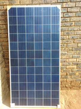 Solar Panels 330 Watts