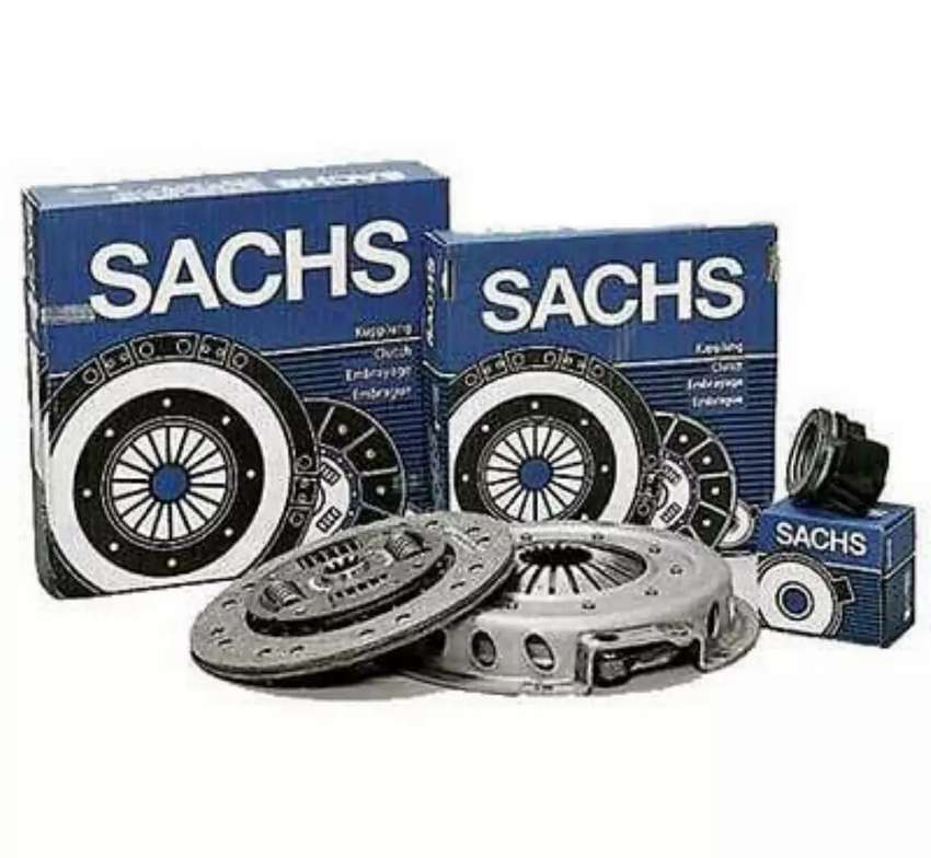 Clutch replacement and repairs
