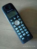 Телефон стаціонарний радіотелефон Panasonic