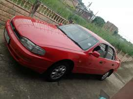Toyota Camry Auto for sale