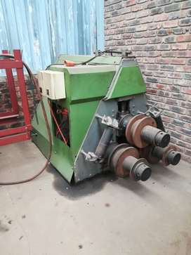 Section Roller for sale