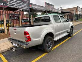 Ver clean strong bakkie