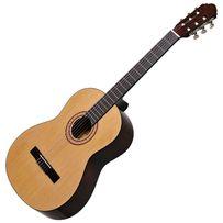Gitara klasyczna EVER PLAY Salamanka 4/4 NOWA !!!