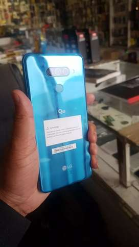 LG Q60 ONLY PHONE NO BOX NO ACCESSORIES