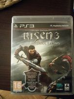 Risen 3 PS3