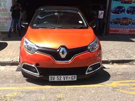 Renault Captur is now available for sale