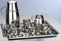 Кофейный набор BergHOFF Straight (17 предметов).