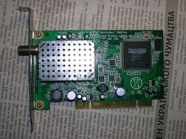 PCI спутниковый тюнер Sky Star 2