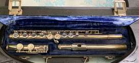 Armstrong Model 104 Flute
