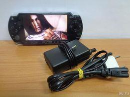 Игровая приставка PSP 2000 / 1000 / 3000 / Go N1000 / Street E1000