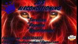 Jd's Airconditioning