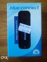 modem bezprzewodowy Huawei