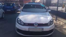 Vw Golf 6 2.0 GTI Sunroof