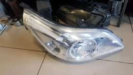 CHEVROLET UTILITY HEADLIGHT, RIGHT SIDE AVAILABLE