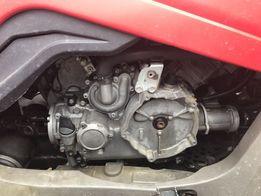 Мотор Brp outlander 400