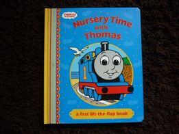 Tomek i przyjaciele - książka do nauki angielskiego