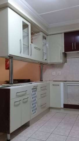 Kitchen unit ,tv stands , wardrobes,and ceiling specialist(carpenters)