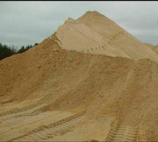 Продаю: пісок, щебінь, відсів, цеглу.