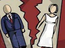 Адвокат при розірванні шлюбу