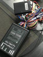 Urządzenie GPS + MODUŁ Can logistic II - Mercedes Actros mp3