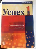Nowy podręcznik do j. Rosyjskiego 1