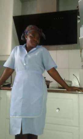 RELIABLE AND DOMESTIC WORKER