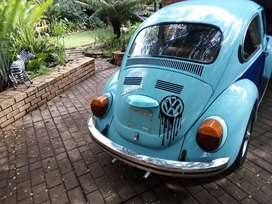Vw beetle 1976 for sale