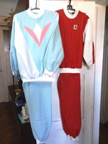 Продам новый подростковый спортивный прогулочный костюм, разм. 34-36