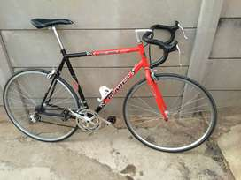 8 speed road bicycle for sale