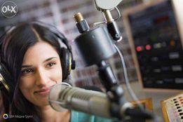 Аудио ролики, рекламные ролики, радиоролики, реклама, ролик, радио