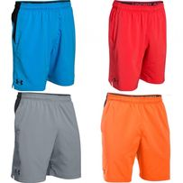 Spodenki Under Armour HIIT Woven L Nowe