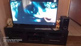 Aim TV , TV Stand and home theater