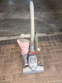 Image of Kirby Vacuum cleaner hardly used with all accessories.