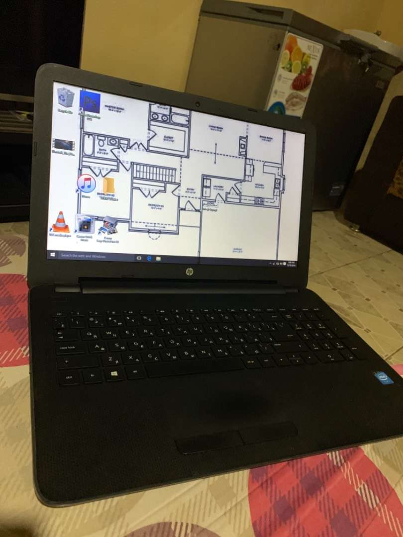 5 Months Used HP 250 Laptop For Sale. Comes With Receipt 0