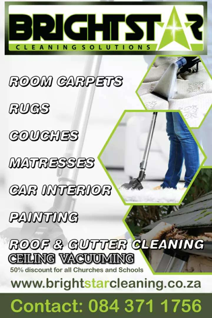 Bright Star Cleaning Solutions 0
