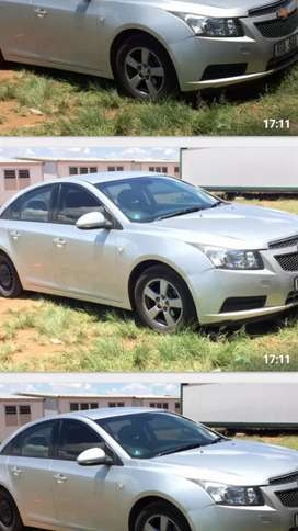 Chevrolet cruze 2012 sale or swop for polo vw