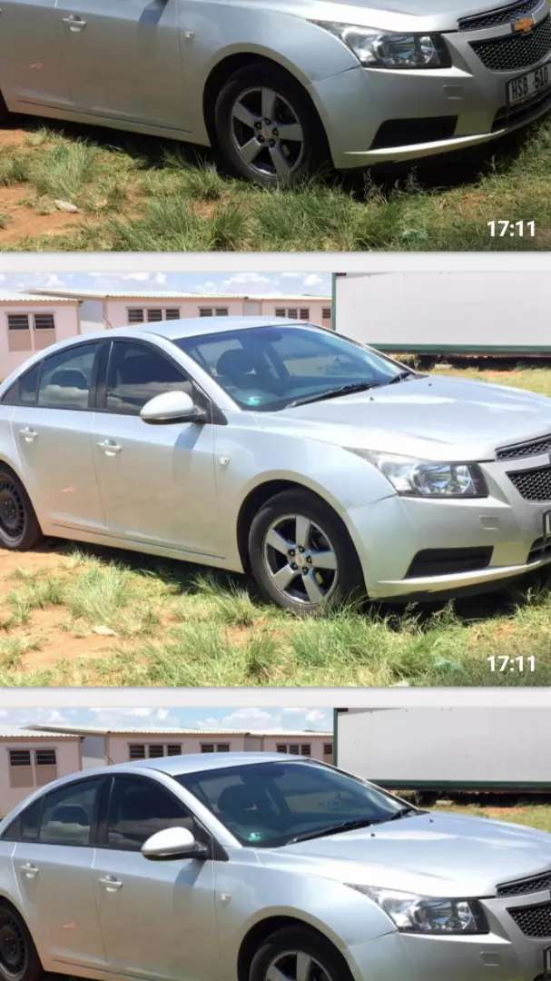 Chevrolet cruze 2012 sale or swop for polo vw 0