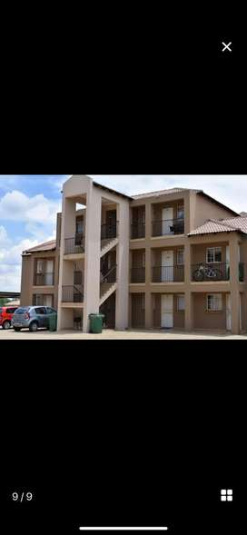 Waterberry estate potchefstroom 2 bedroom flat available