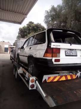 Transportation countrywide; cars, motorbikes, furniture,any other eg;