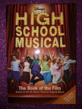 High School Musical - The Book Of The Film - NB Grace.