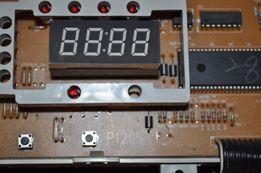 Модуль управления стиральной машины Samsung DE41-00126A