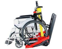 Schodołaz pod wózek inwalidzki + wózek Gwarancja 2 lata