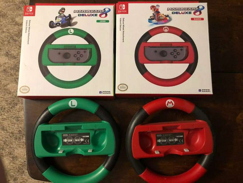 Nitendo Switch with games and accessories 0
