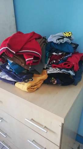 Im looking for unwanted clothes to  buy for kids.