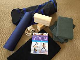 Full Yoga kit in very good condition