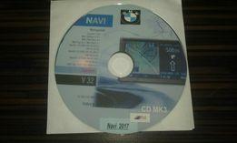 Płyta BMW MK3 z czytnikiem CD