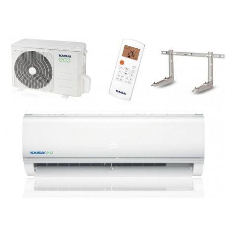 Klimatyzacja KAISAI 2,5 KW wraz z montażem. Chełm - image 1